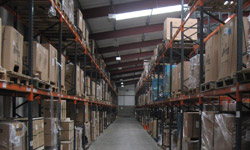 Stores Direct Warehouse