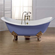 Cast Iron Baths