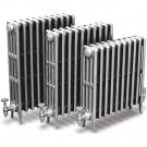 Carron Victorian 4 Column 760mm Cast Iron Radiator