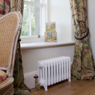 Carron Victorian 4 Column 325mm Cast Iron Radiator