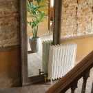 Carron Victorian 4 Column 810mm Cast Iron Radiator