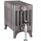 Carron Victorian 6 Column 365mm Cast Iron Radiator