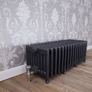 Carron Victorian 9 Column Cast Iron Radiator