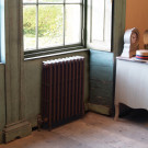 Carron Victorian 4 Column 460mm Cast Iron Radiator