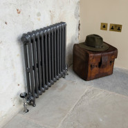 Carron Victorian 2 Column Cast Iron Radiator