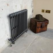 Carron Victorian 2 Column Cast Iron Radiator