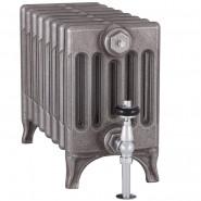 Carron Victorian 6 Column 365mm Cast Iron Radiator
