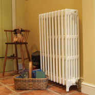 Carron Victorian 6 Column 920mm Cast Iron Radiator
